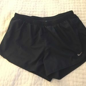 Navy NIKE shorts size XL